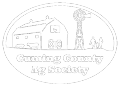 Cuming County Fair Logo
